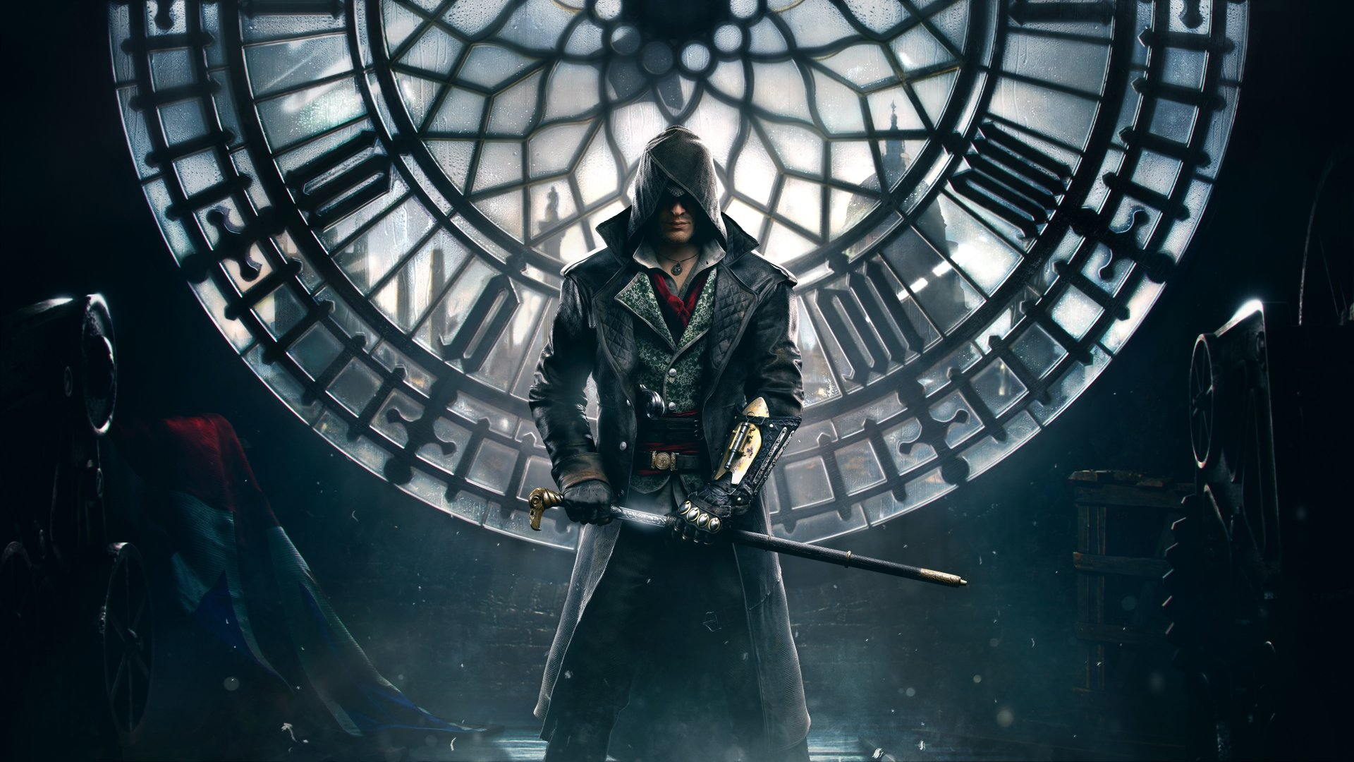 assassins creed syndicate wallpaper phone
