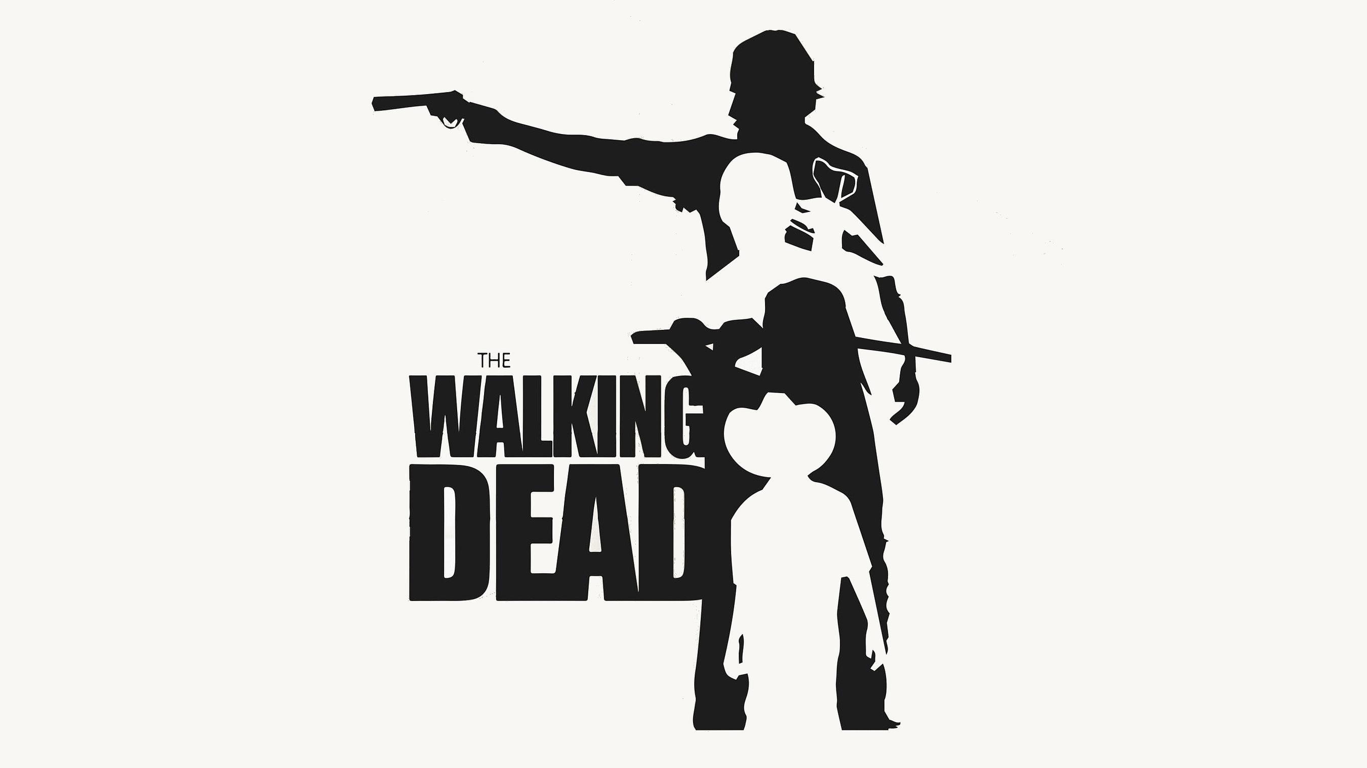 El Fondo De Pantalla Walking Dead Fondos De Pantalla Gratis: The Walking Dead Computer Wallpapers, Desktop Backgrounds