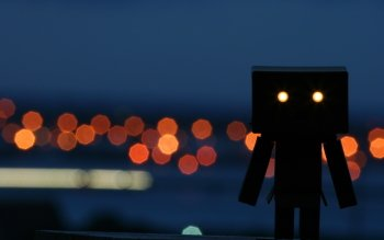 Diversen - Danbo Wallpapers and Backgrounds ID : 60227