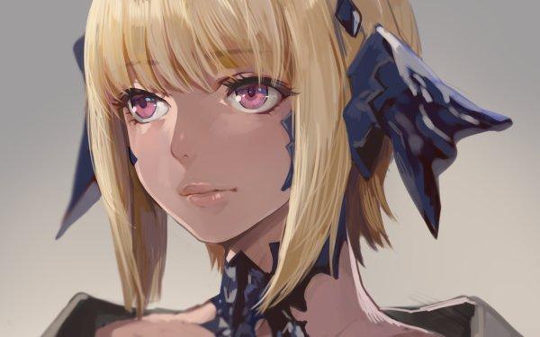 Video Game Final Fantasy XIV: A Realm Reborn Final Fantasy HD Wallpaper   Background Image