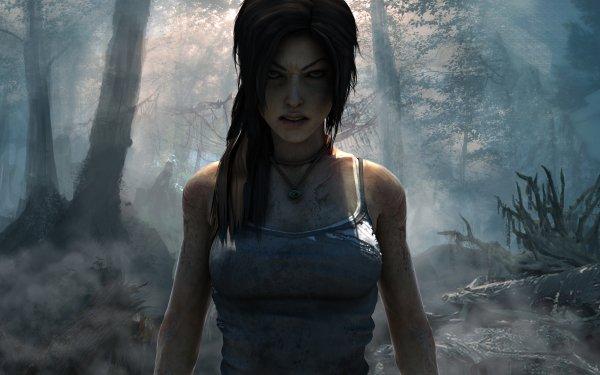 Video Game Tomb Raider (2013) Tomb Raider HD Wallpaper | Background Image