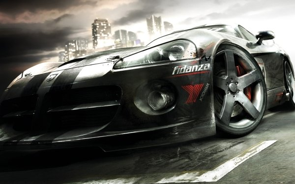 Video Game Race Driver: Grid Grid HD Wallpaper | Background Image