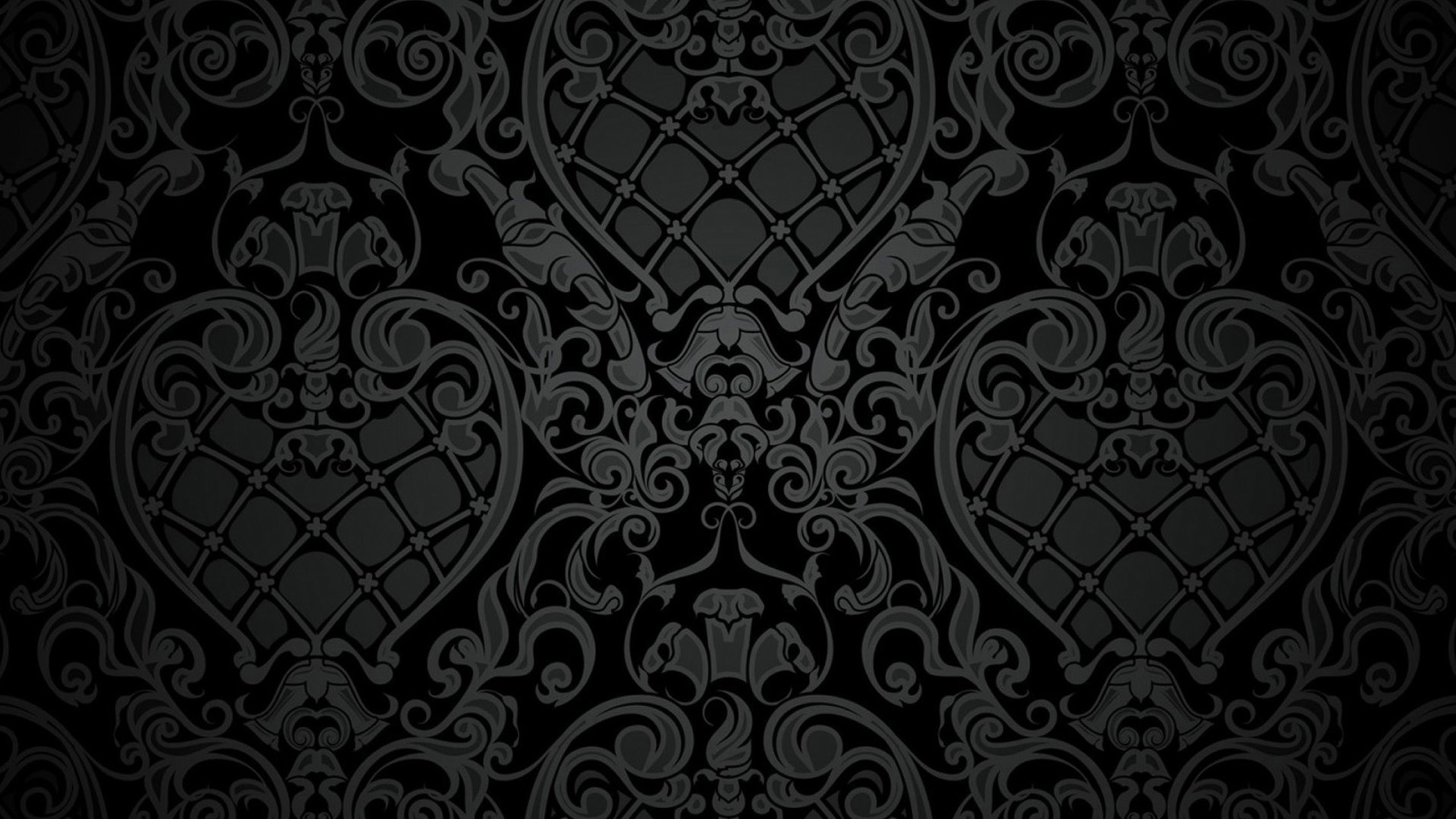 Black Wall Paper Decor : Design full hd wallpaper and background id