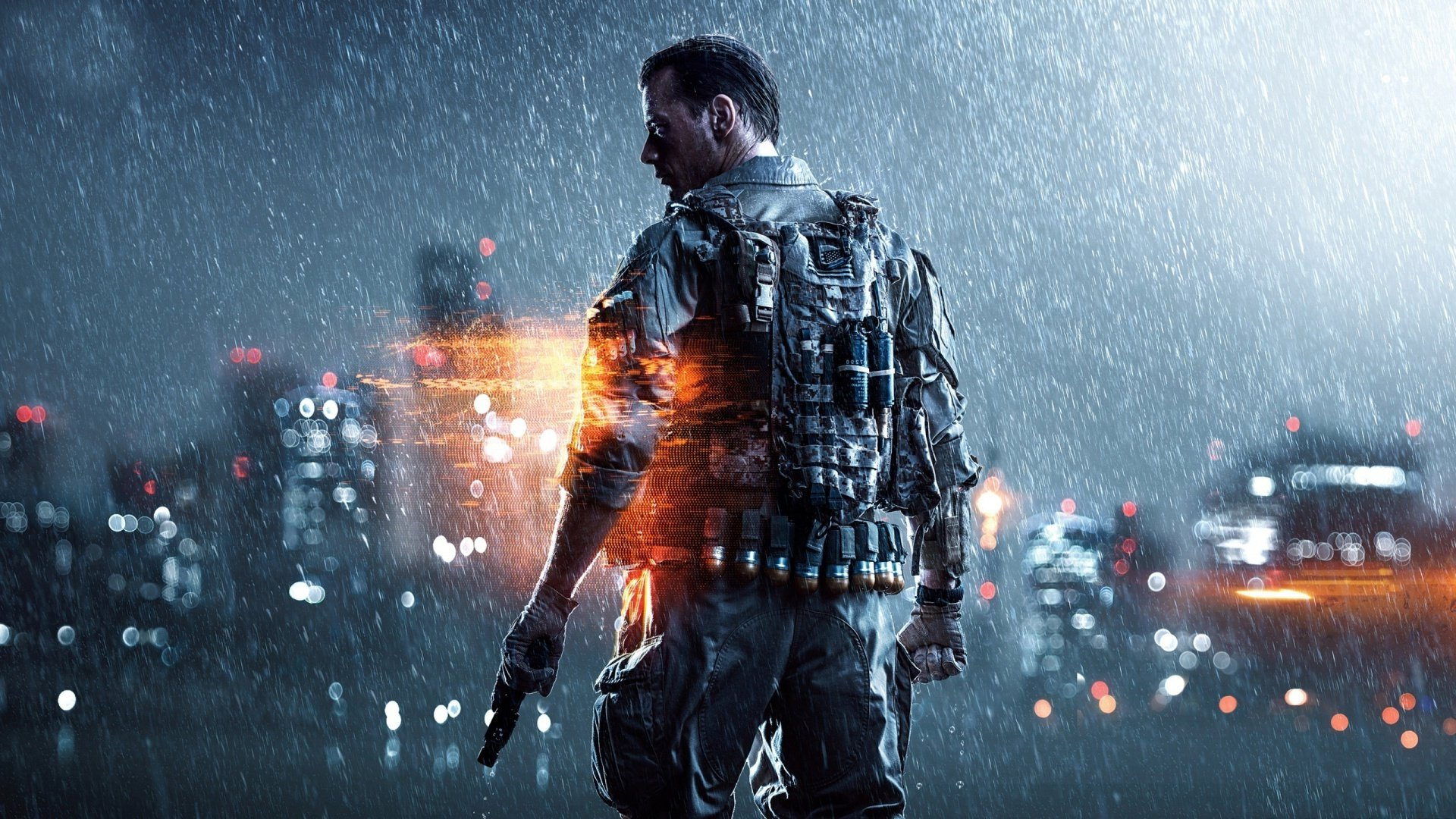 Battlefield 4 full hd wallpaper and background image 1920x1080 video game battlefield 4 wallpaper voltagebd Gallery