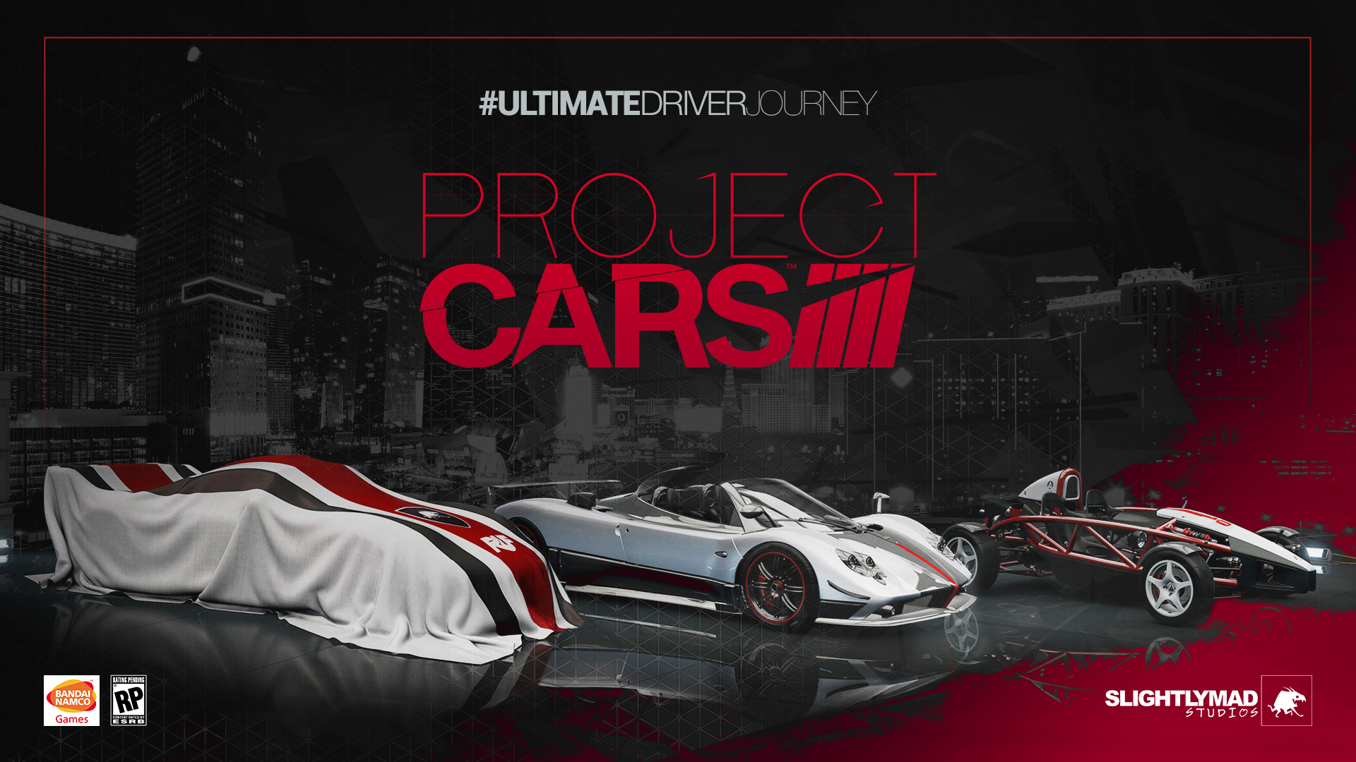 Project cars full hd wallpaper and background 1920x1080 - Project cars 4k wallpaper ...