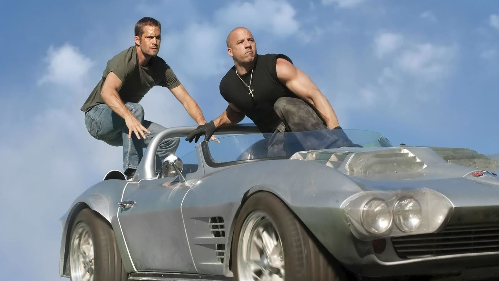 Furious 7 Hd Wallpaper Background Image 1920x1080 Id 606492