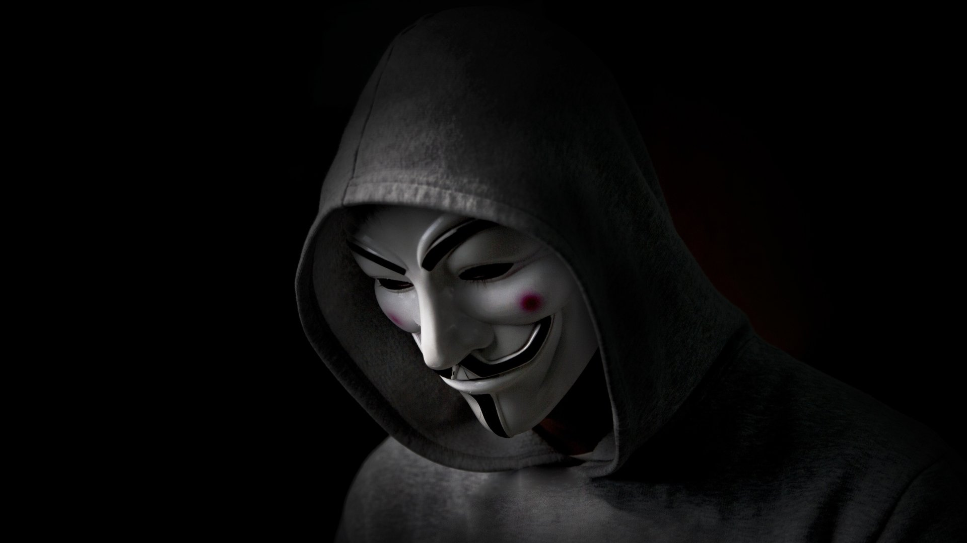 145 Anonymous HD Wallpapers
