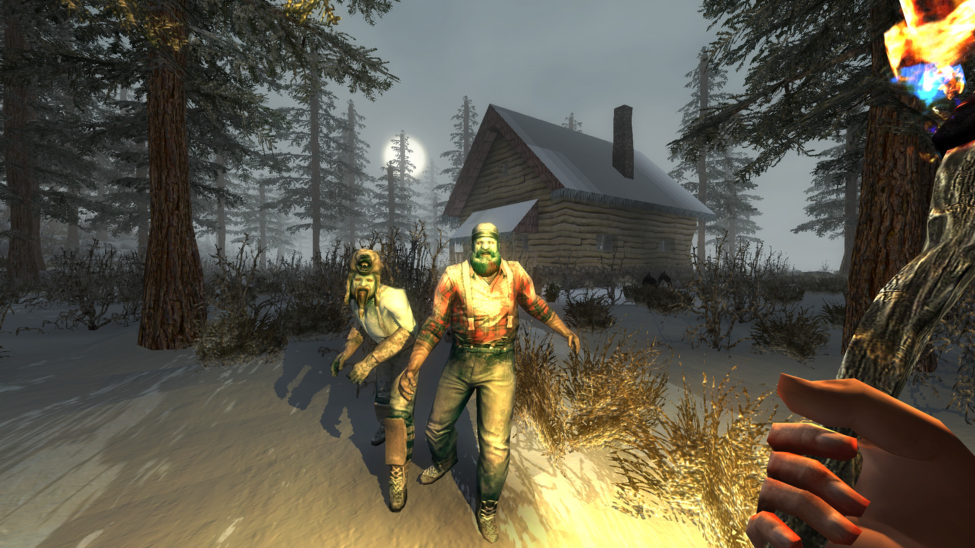7 Days To Die Hd Wallpaper Background Image 1920x1080 Id
