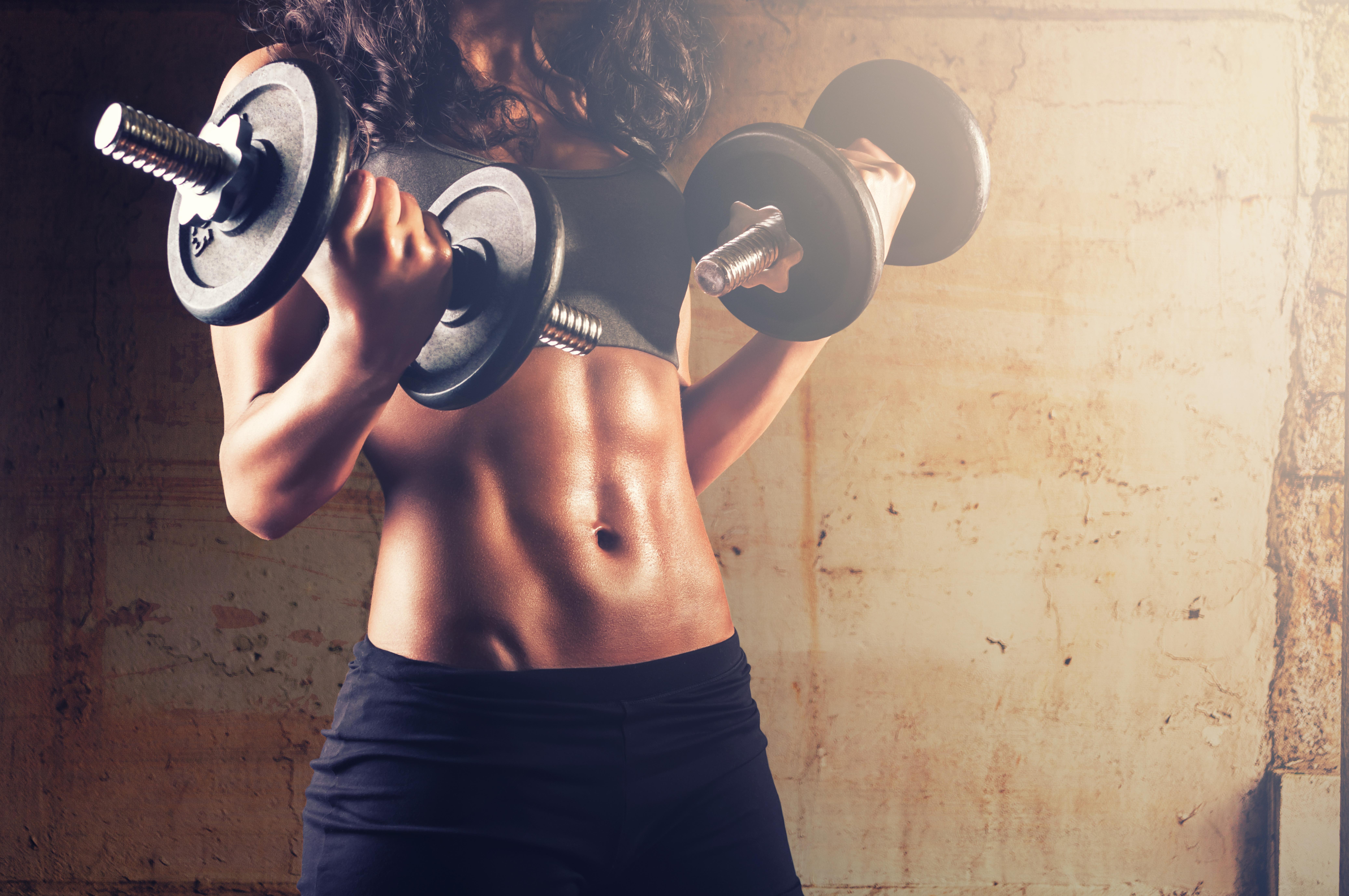 спорт фитнес картинки