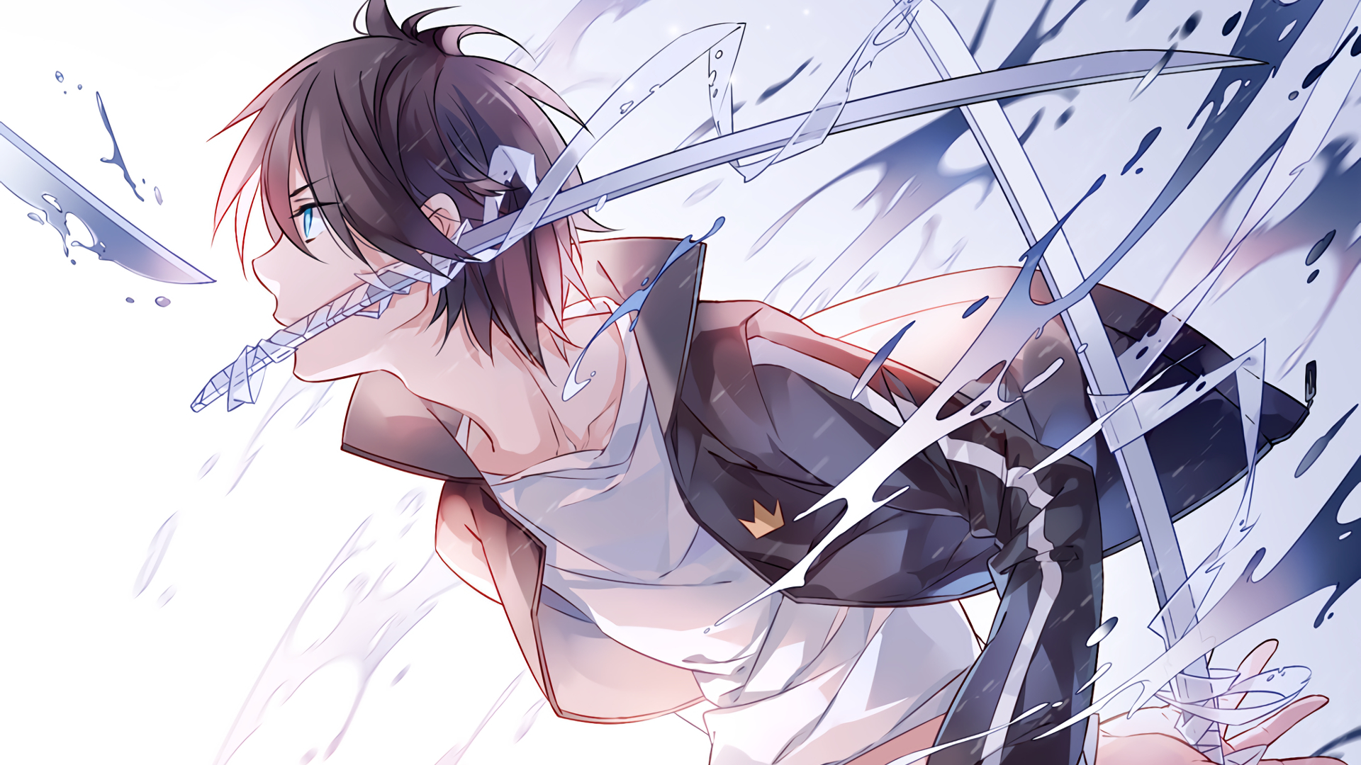 imagen noragami wallpaper by - photo #1