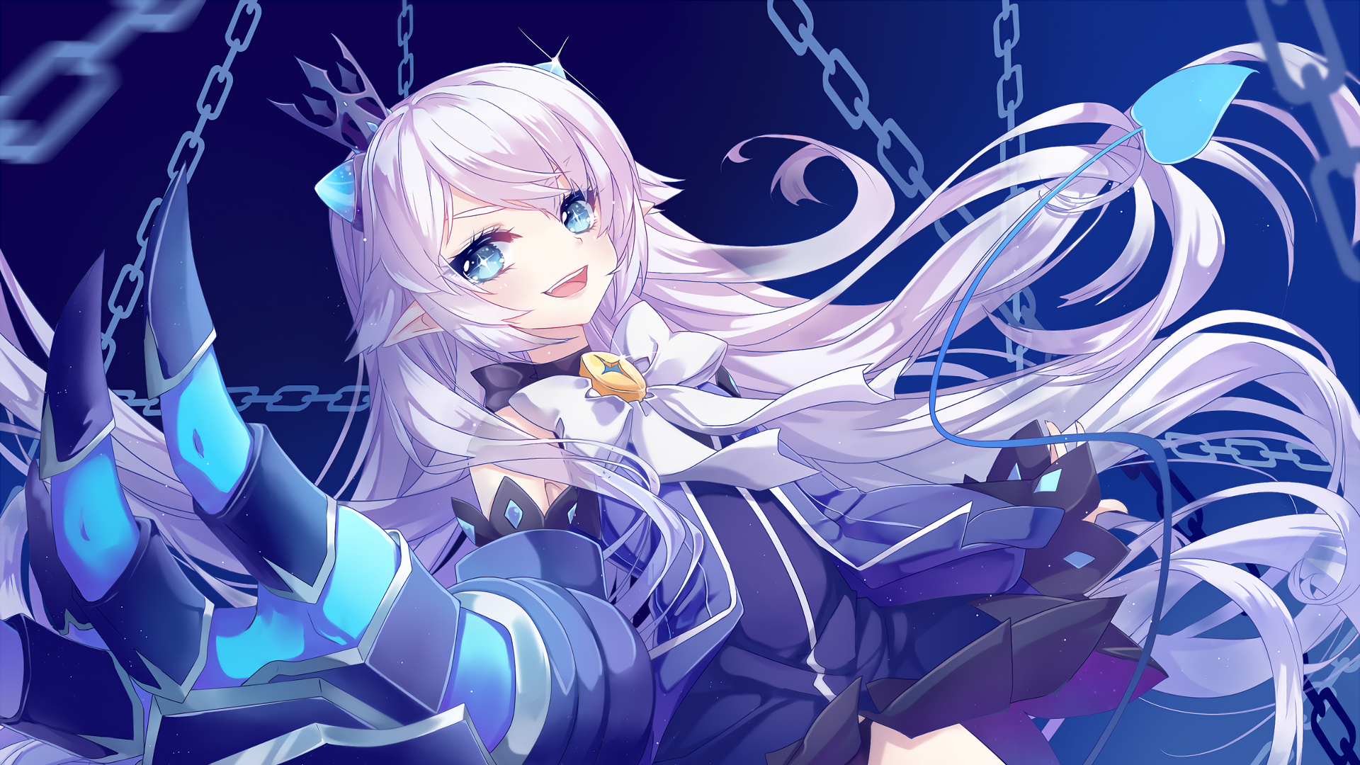 124 elsword hd wallpapers background images wallpaper abyss hd wallpaper background image id608643 1920x1080 video game elsword voltagebd Choice Image