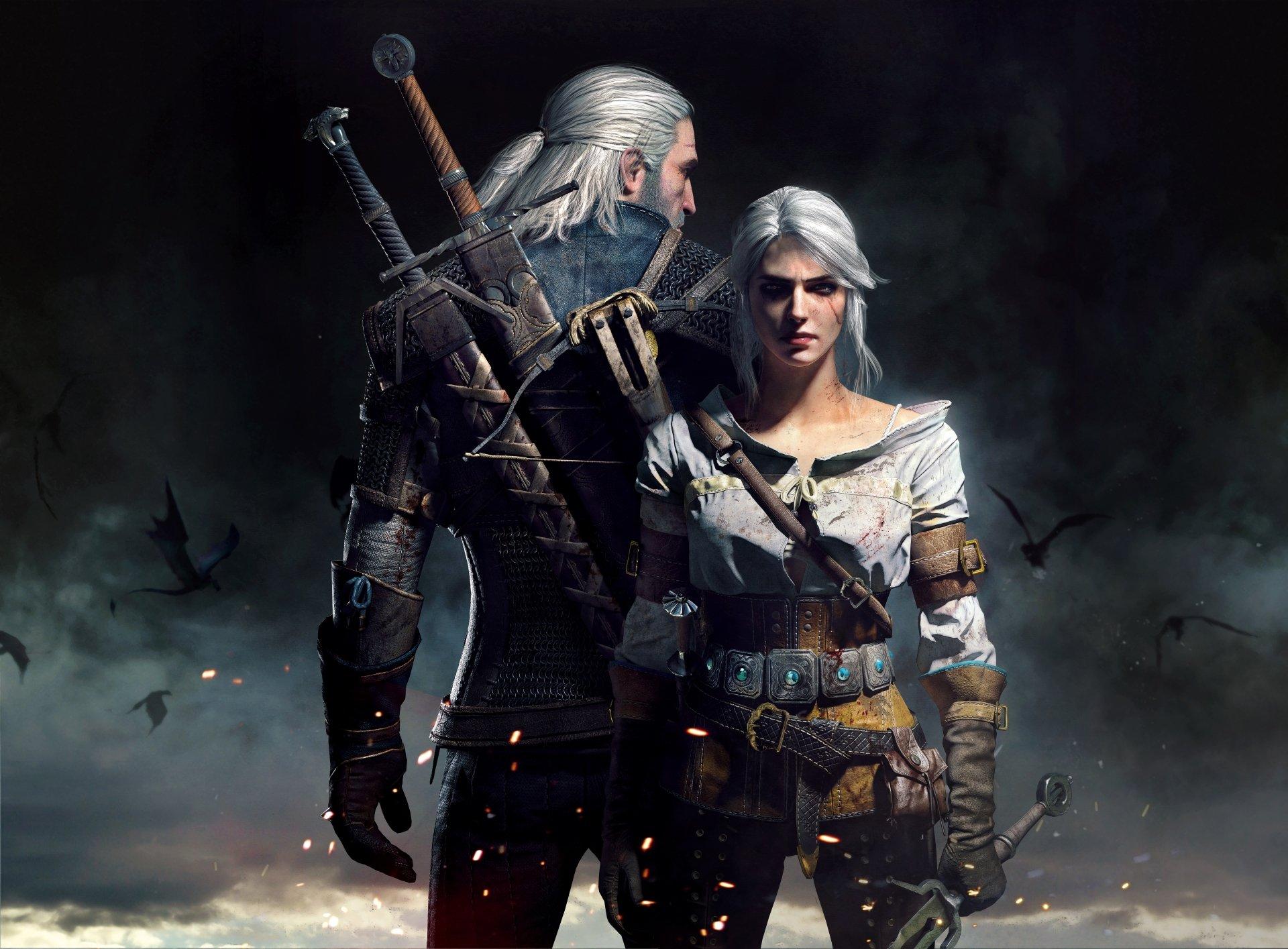 عرضه Witcher 3 بر روی سرویس Xbox Game Pass