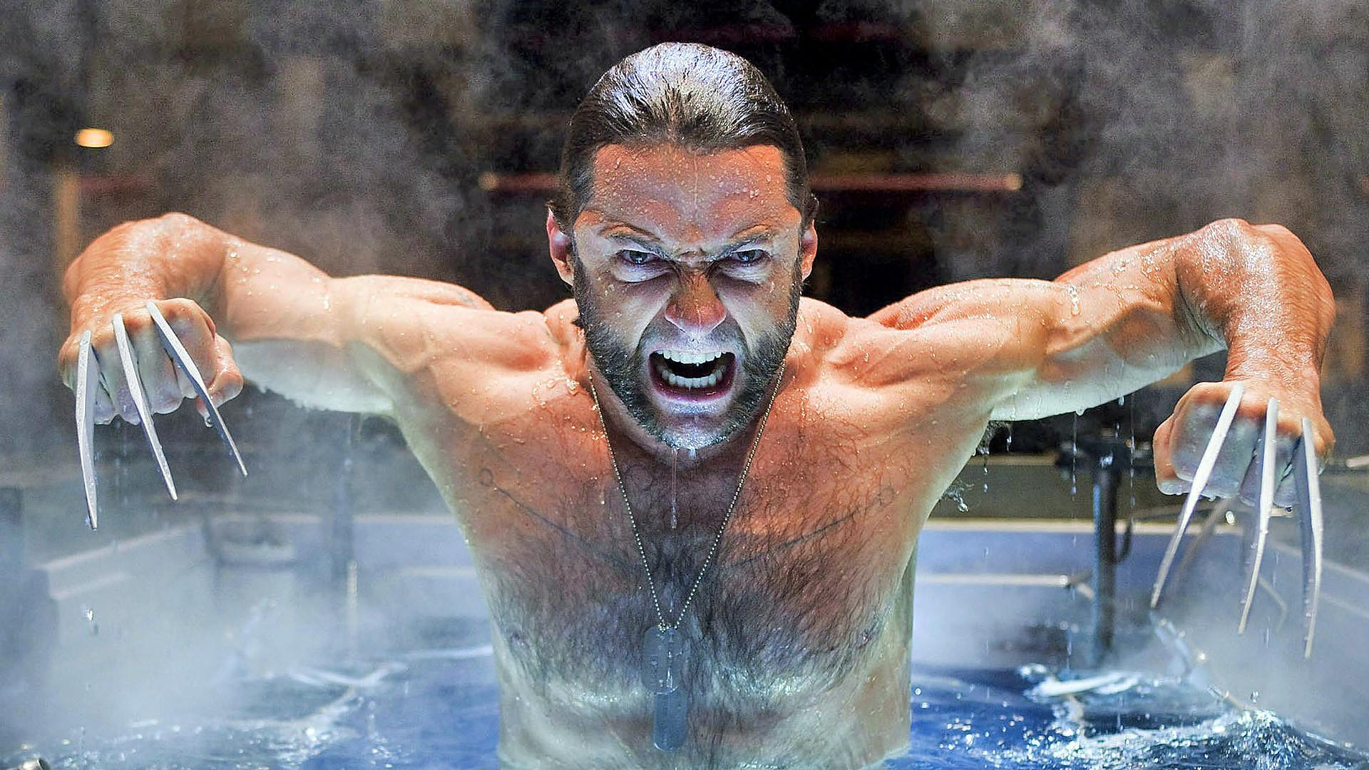 X Men Origins Wolverine Full HD Wallpaper And Background Image