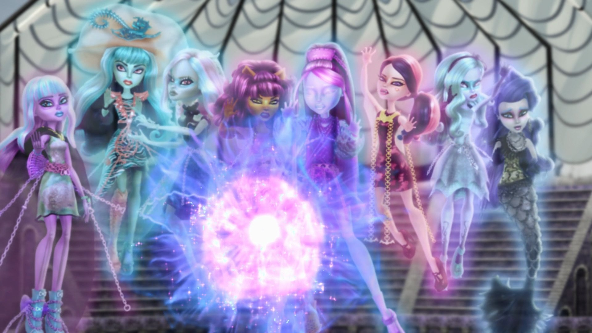 monster high all movies download