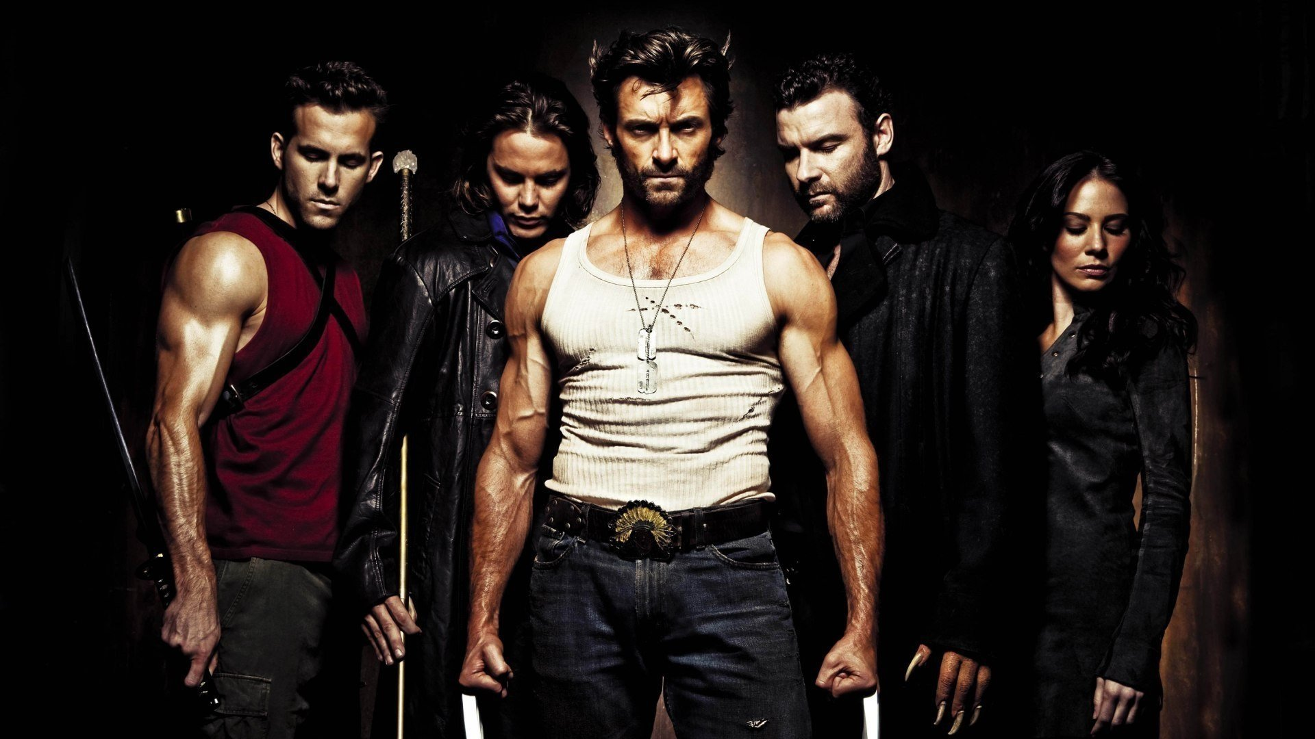 21 X Men Origins Wolverine HD Wallpapers