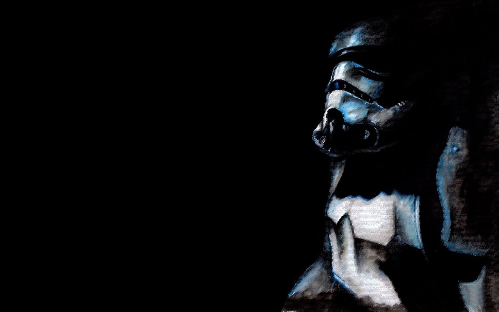 Star Wars Stormtrooper HD Wallpaper
