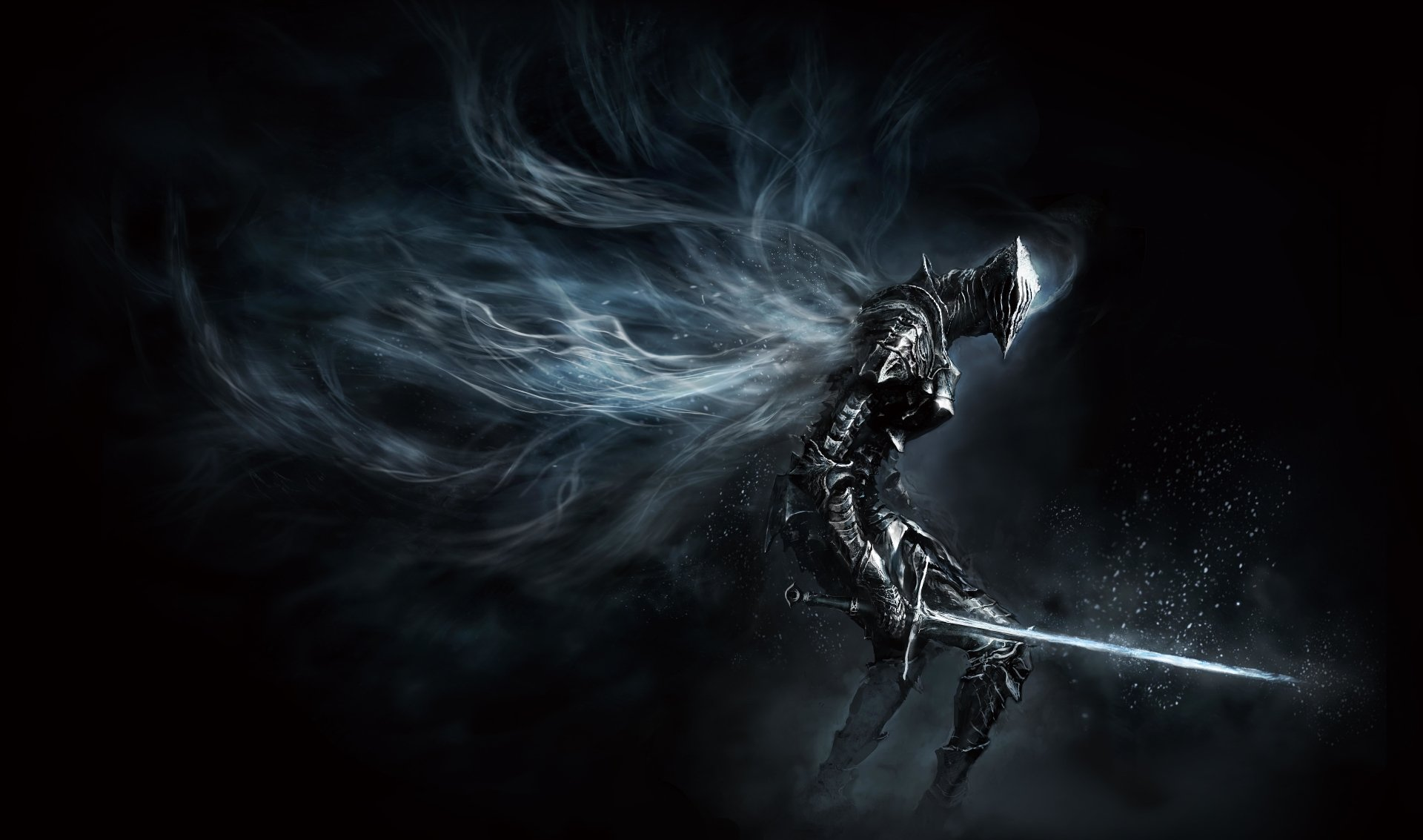 Video Game - Dark Souls III  Boreal Outrider Knight Wallpaper