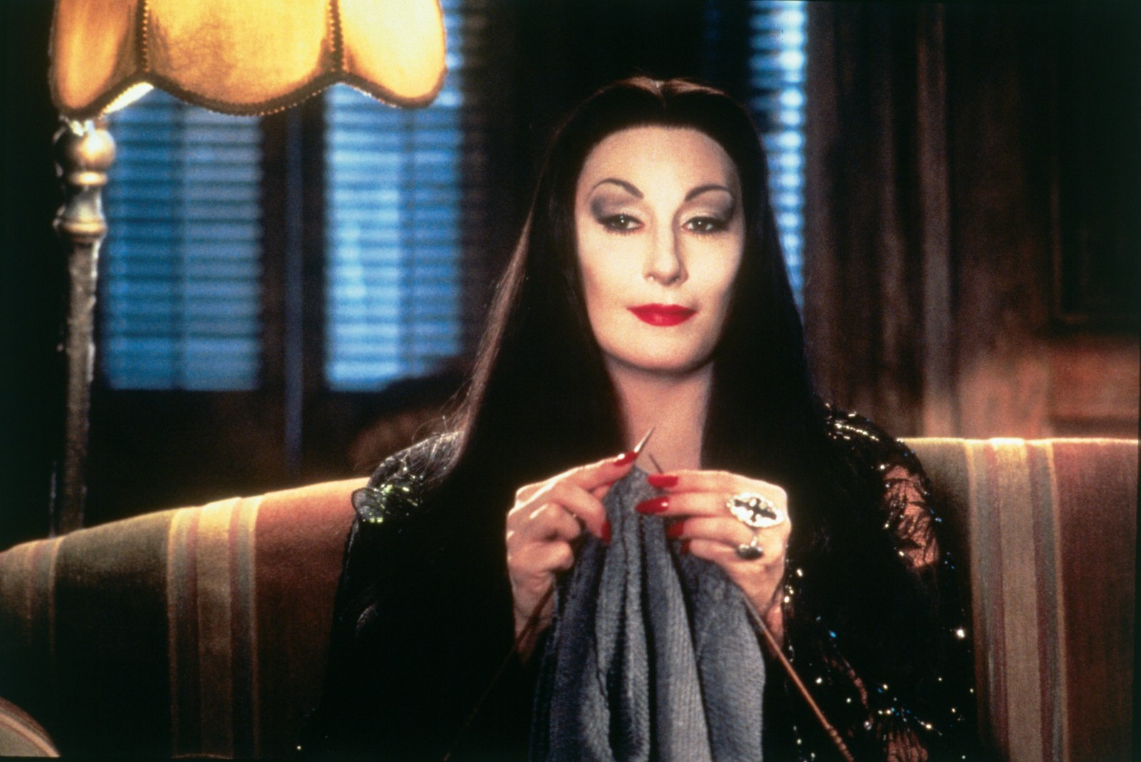 Morticia Addams Wallpaper and Background Image | 1599x1068