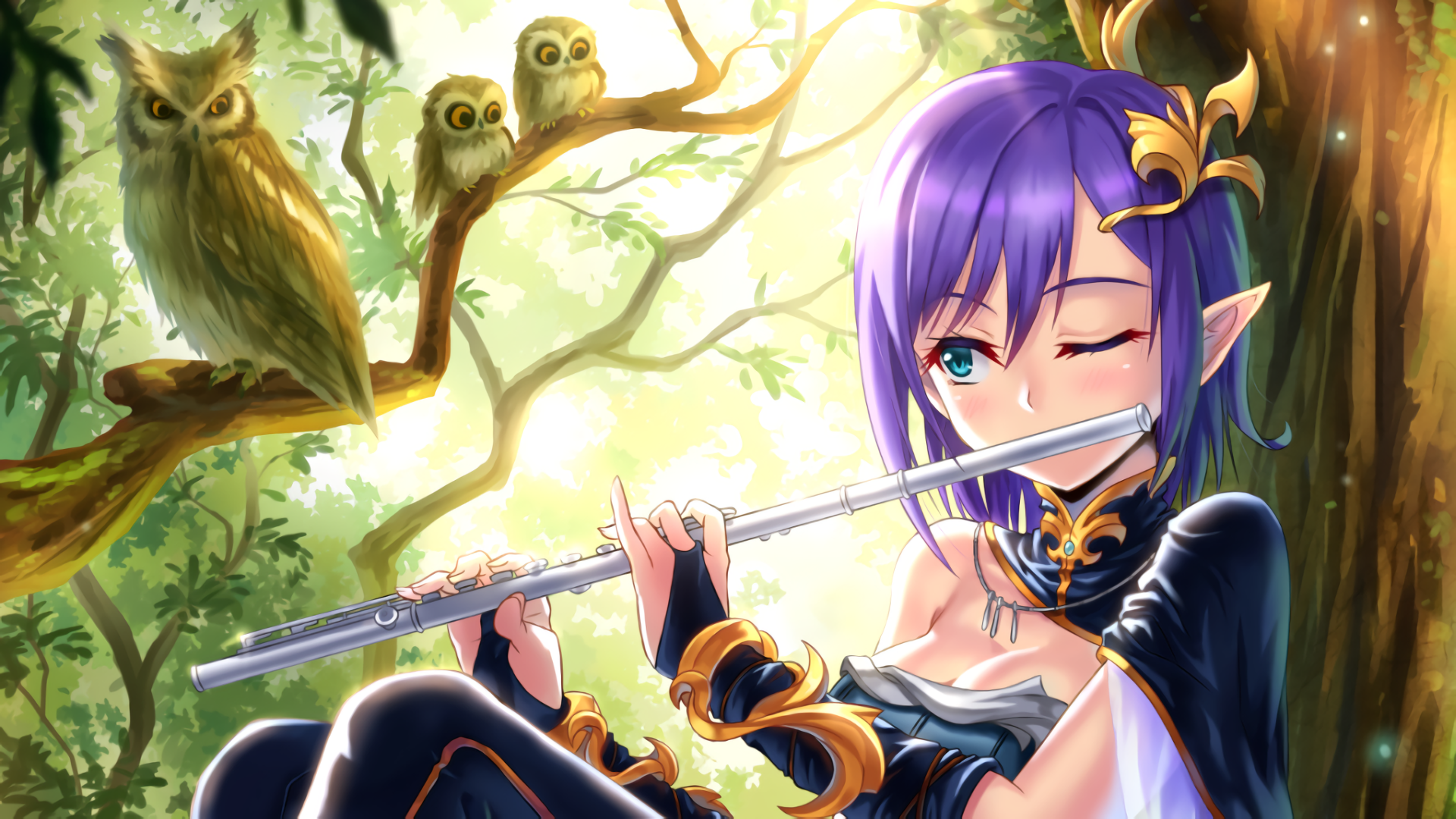 Wallpapers ID:611134