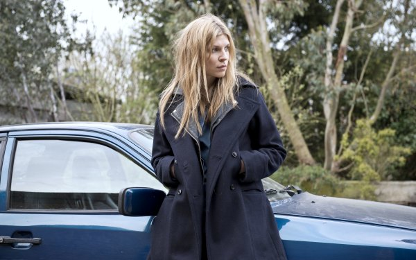 TV Show The Tunnel Clémence Poésy HD Wallpaper | Background Image
