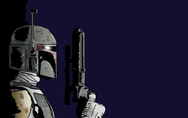 Movie Star Wars Boba Fett HD Wallpaper | Background Image