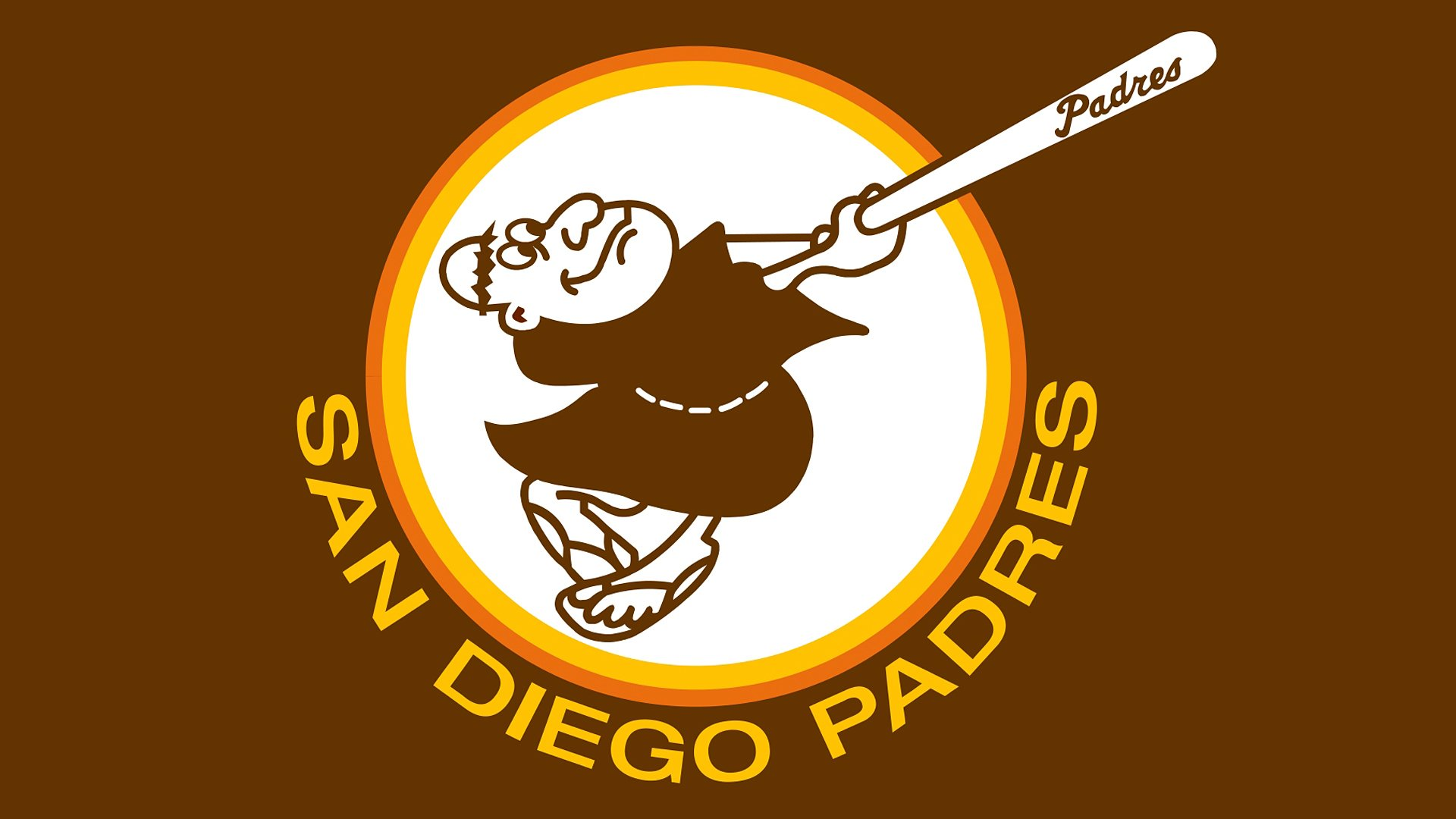 2 San Diego Padres Hd Wallpapers Background Images Wallpaper Abyss