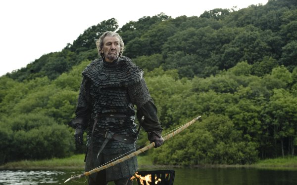 TV Show Game Of Thrones Brynden Tully Clive Russell HD Wallpaper | Background Image