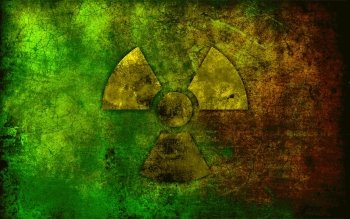 Sci Fi - Radioactive Wallpapers and Backgrounds ID : 61335