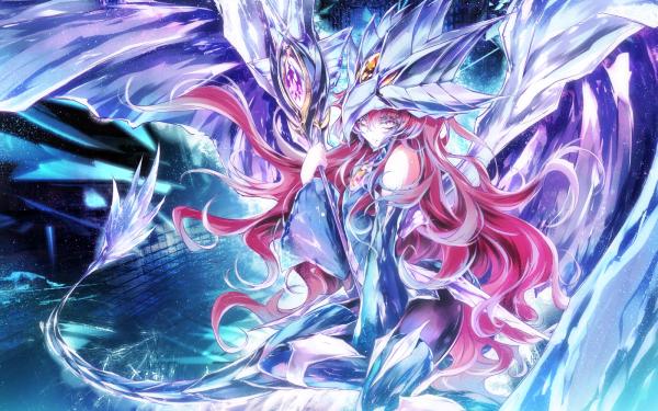 Anime Yu-Gi-Oh! HD Wallpaper | Background Image