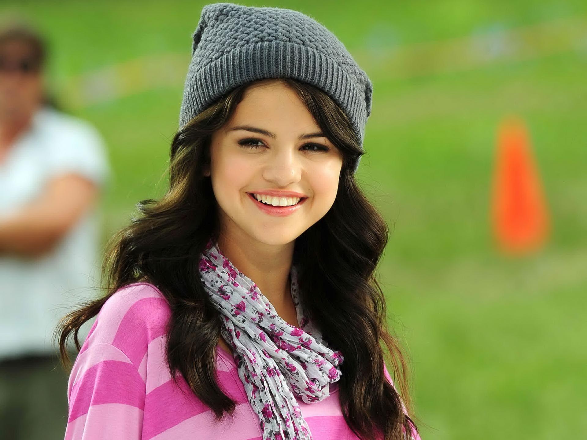 Selena Gomez Fonds D'écran, Arrières-plan