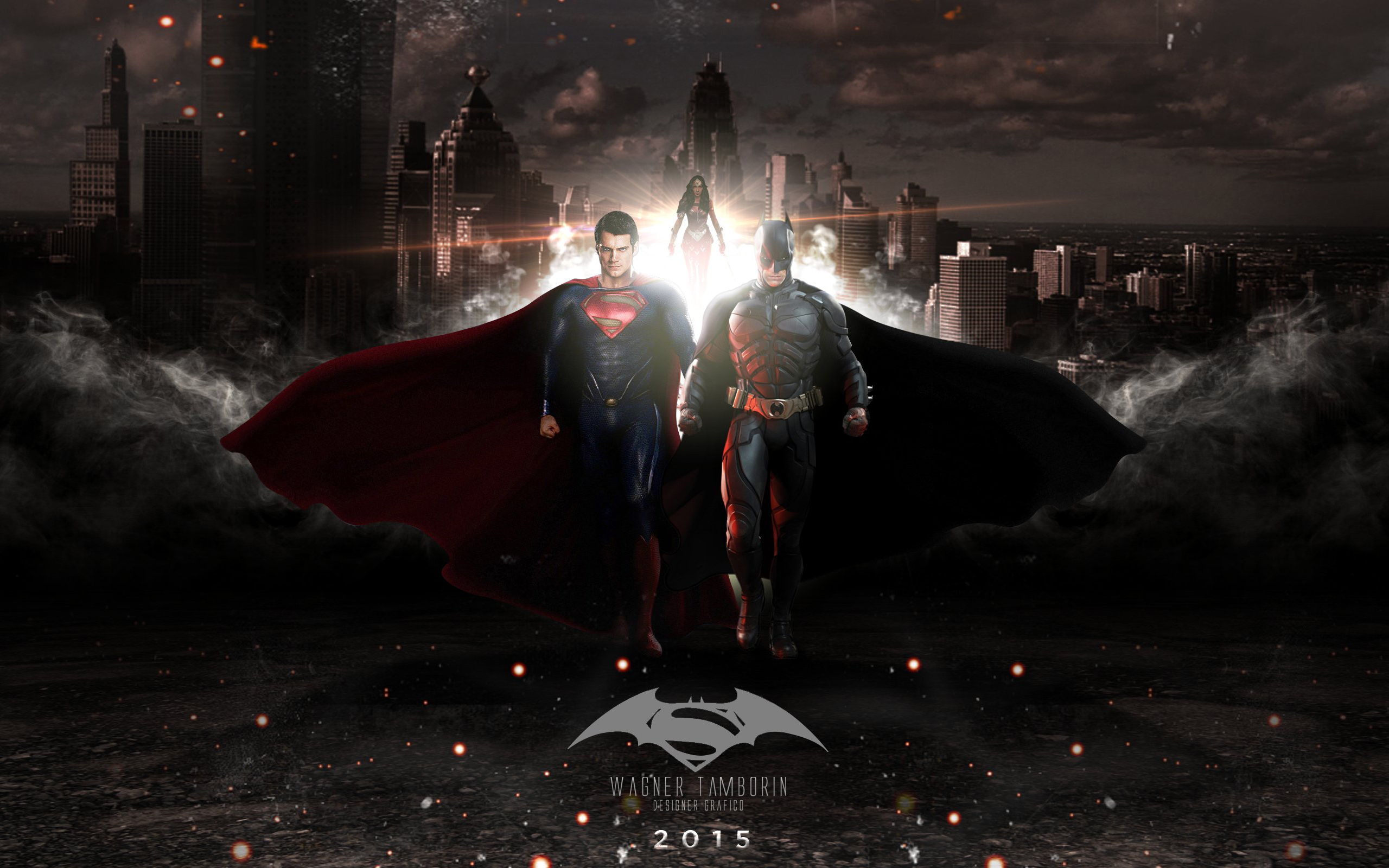 batman v superman: dawn of justice full hd wallpaper and background