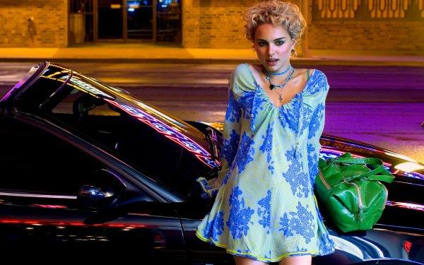 Movie My Blueberry Nights Natalie Portman HD Wallpaper   Background Image