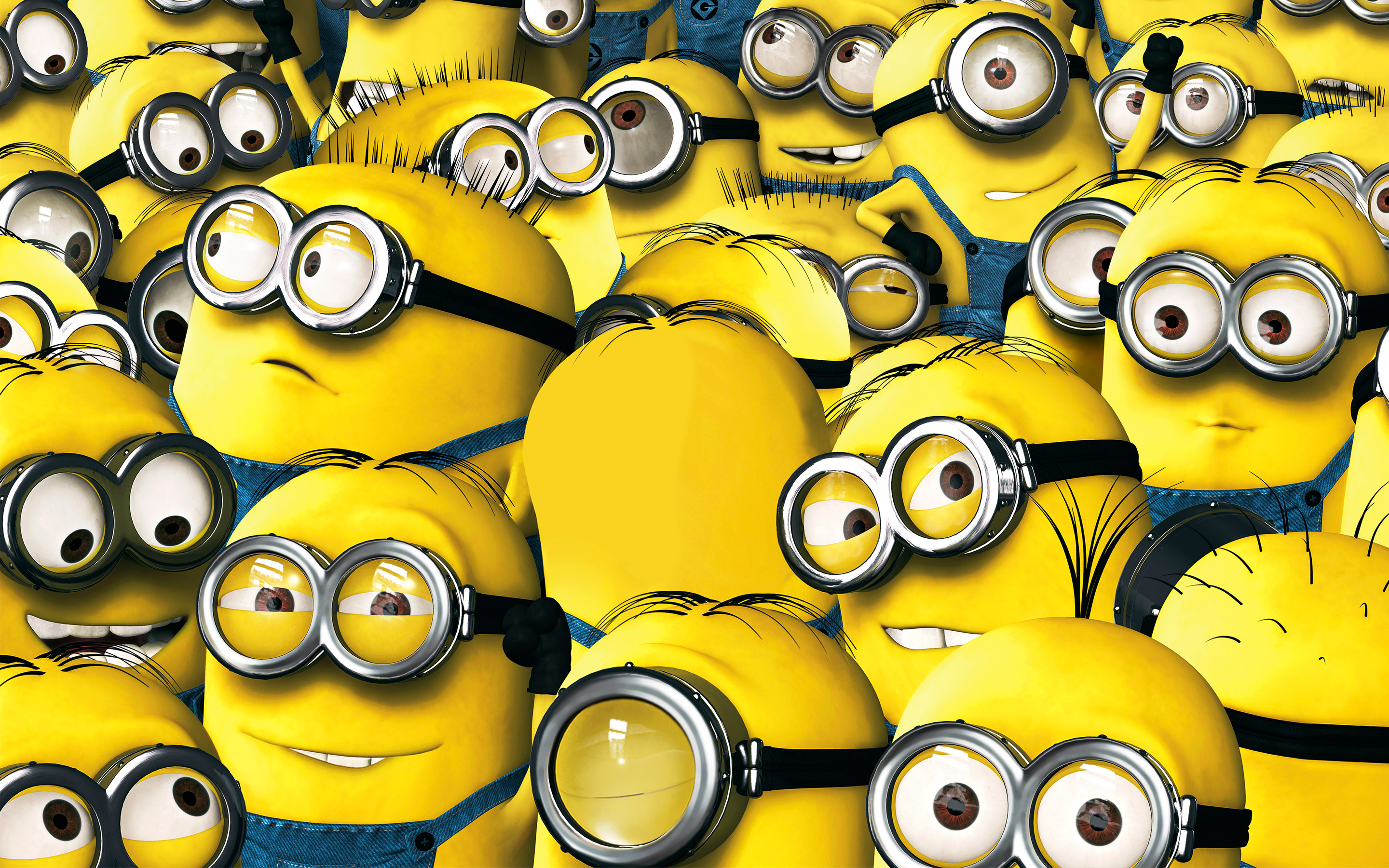 175 despicable me hd wallpapers | background images - wallpaper abyss