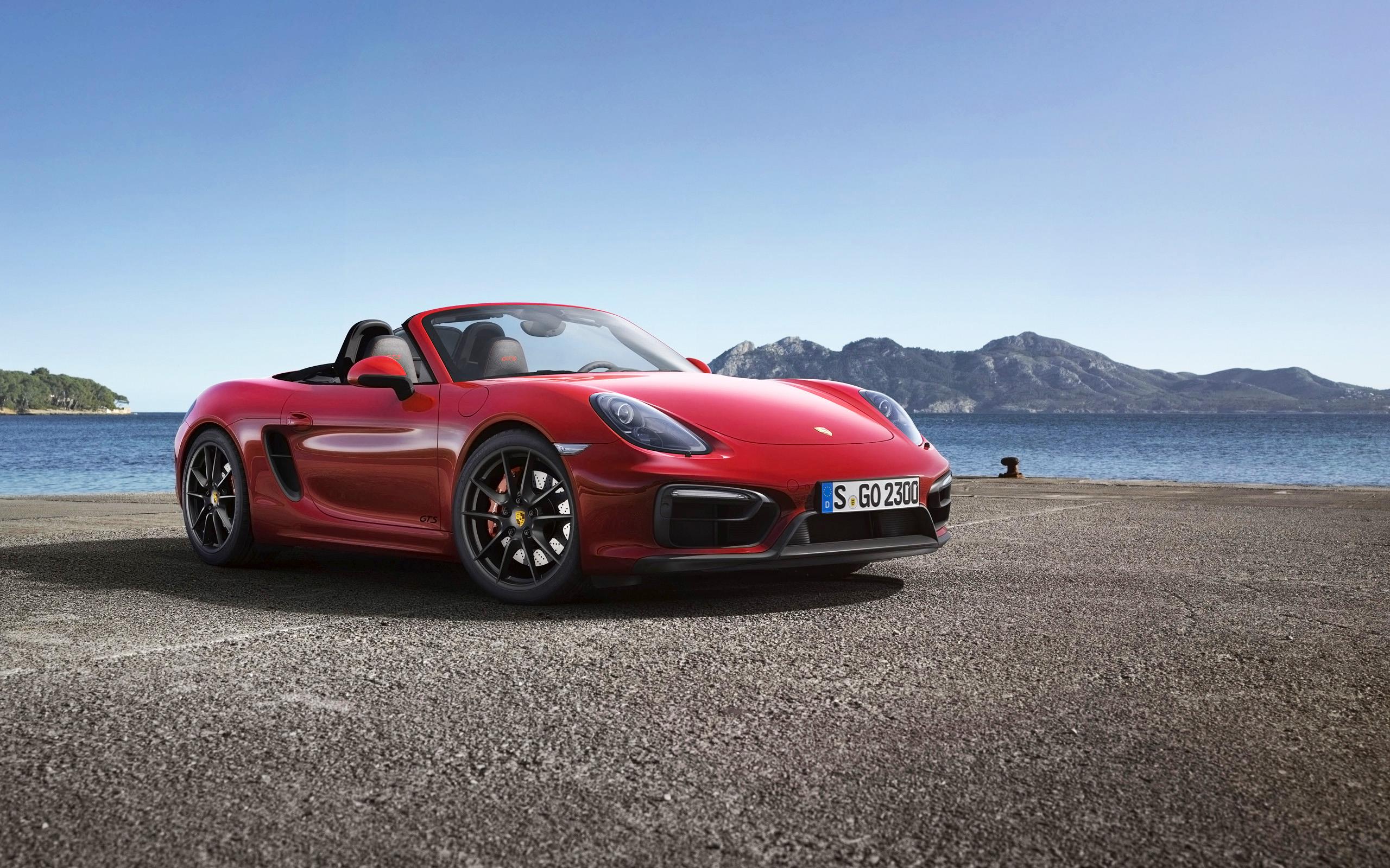 Porsche Boxster HD Wallpaper | Background Image | 2560x1600 | ID:616509 - Wallpaper Abyss