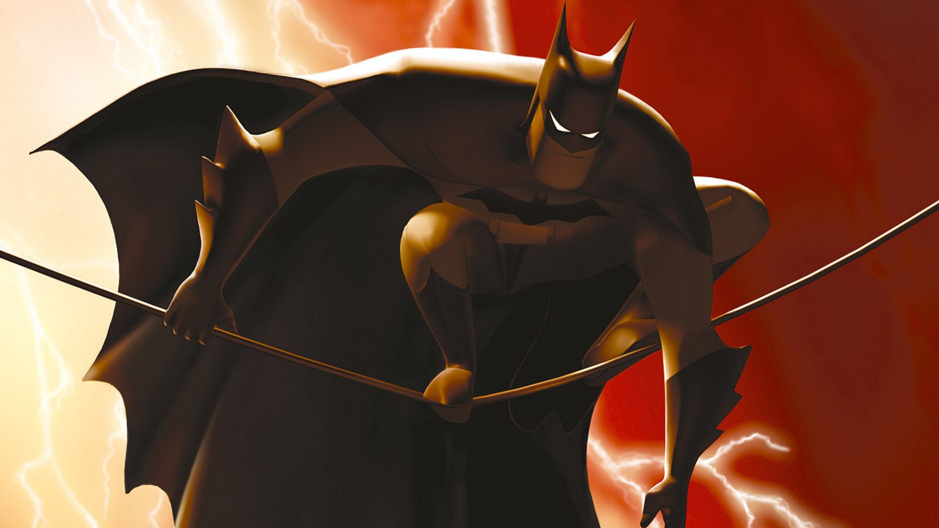 Video Game - Batman Vengeance  Wallpaper