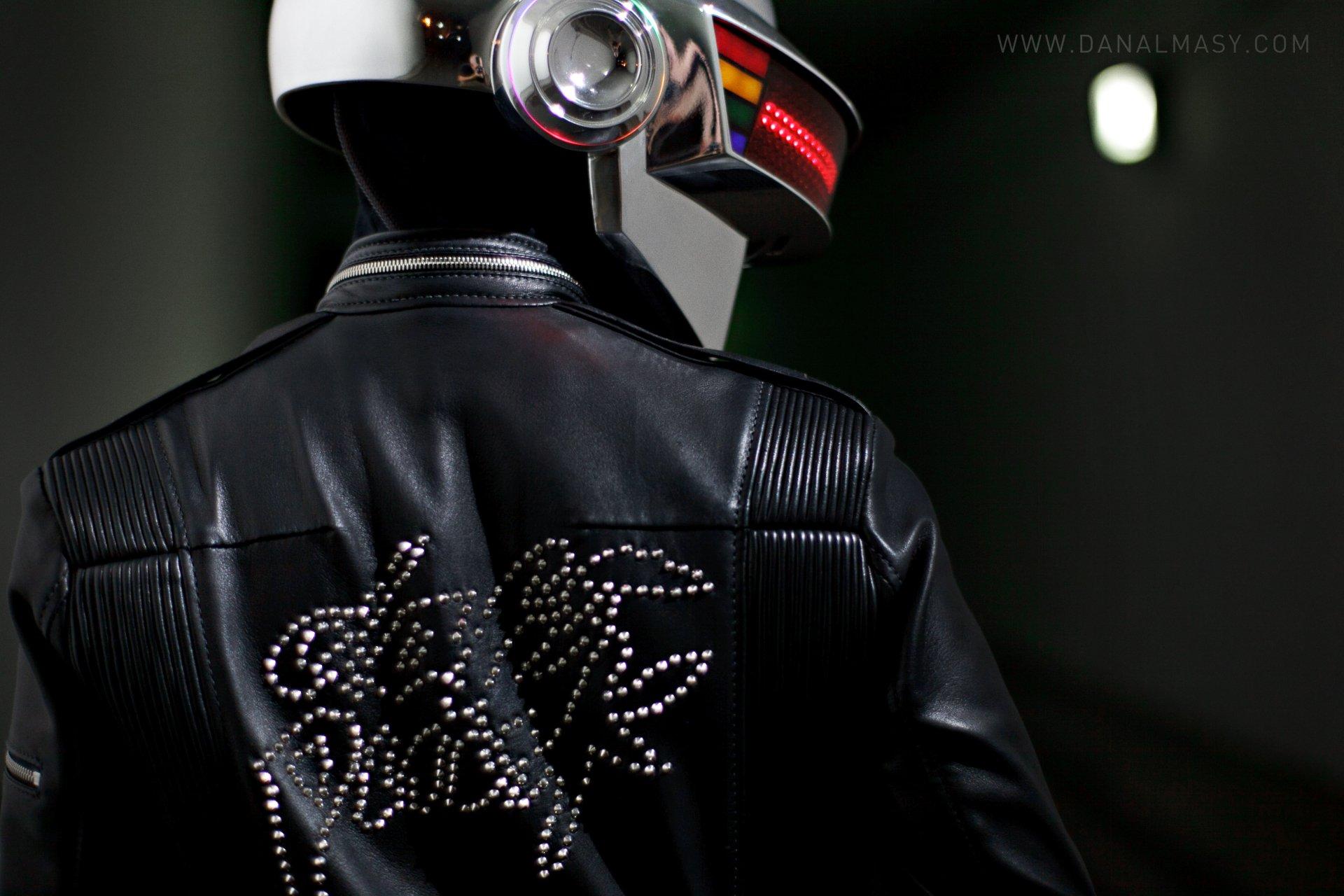 Daft Punk 4k Ultra HD Wallpaper   Background Image ...