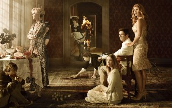 144 American Horror Story Hd Wallpapers Background Images