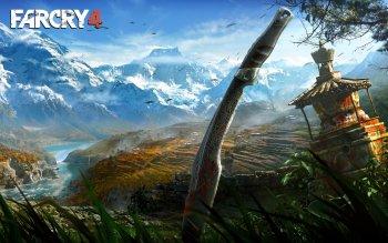 132 Far Cry 4 Fondos De Pantalla Hd Fondos De Escritorio