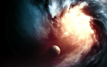 Sci Fi - Space Wallpapers and Backgrounds ID : 62009