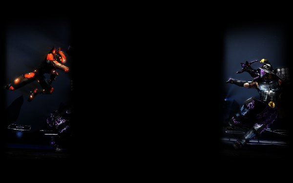 Video Game Epigenesis HD Wallpaper   Background Image