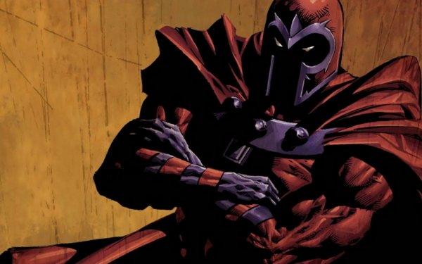 Comics Magneto X-Men Marvel Comics HD Wallpaper | Background Image