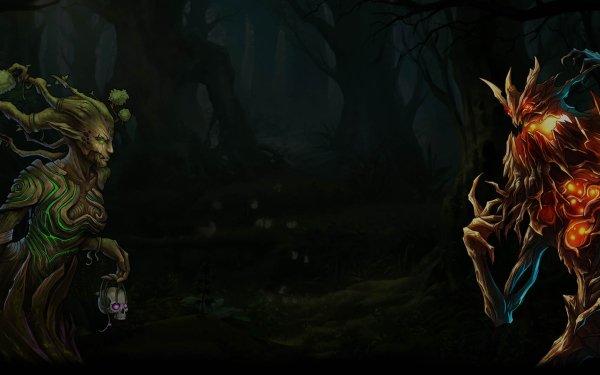 Video Game Gems of War HD Wallpaper | Background Image