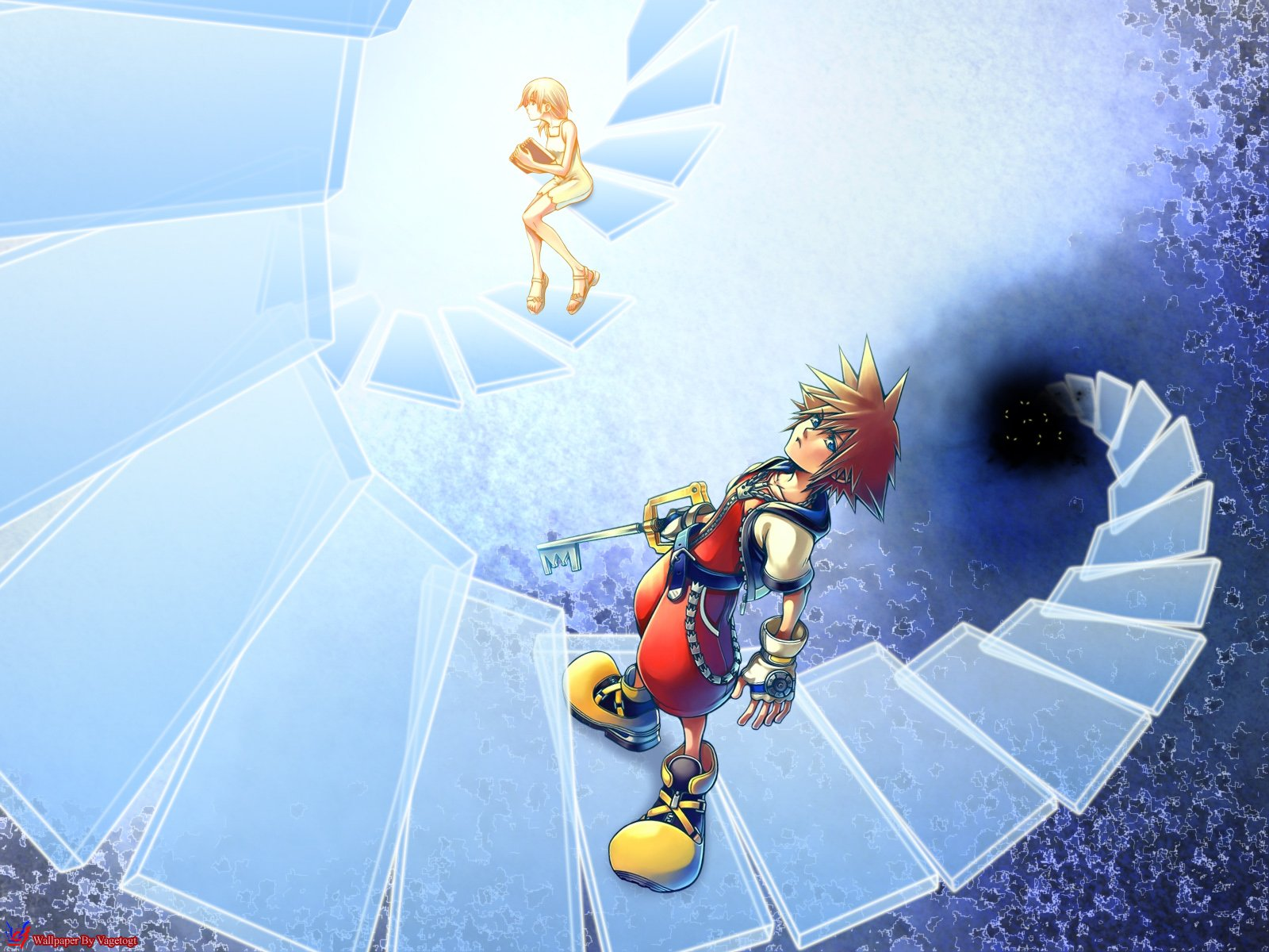 4 Namine Kingdom Hearts Hd Wallpapers Background Images