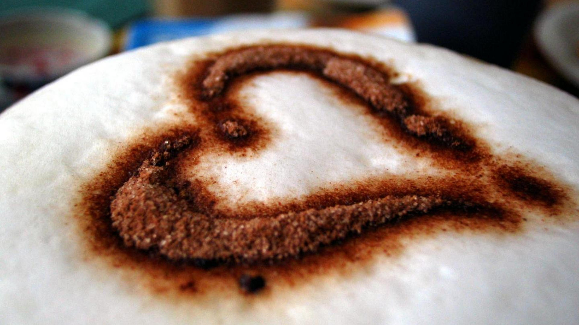 Alimento - Café  Fondo de Pantalla