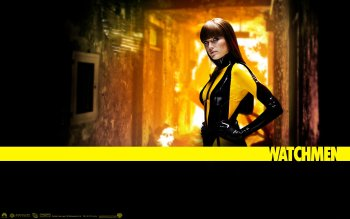 Films - Watchmen Wallpapers and Backgrounds ID : 62685
