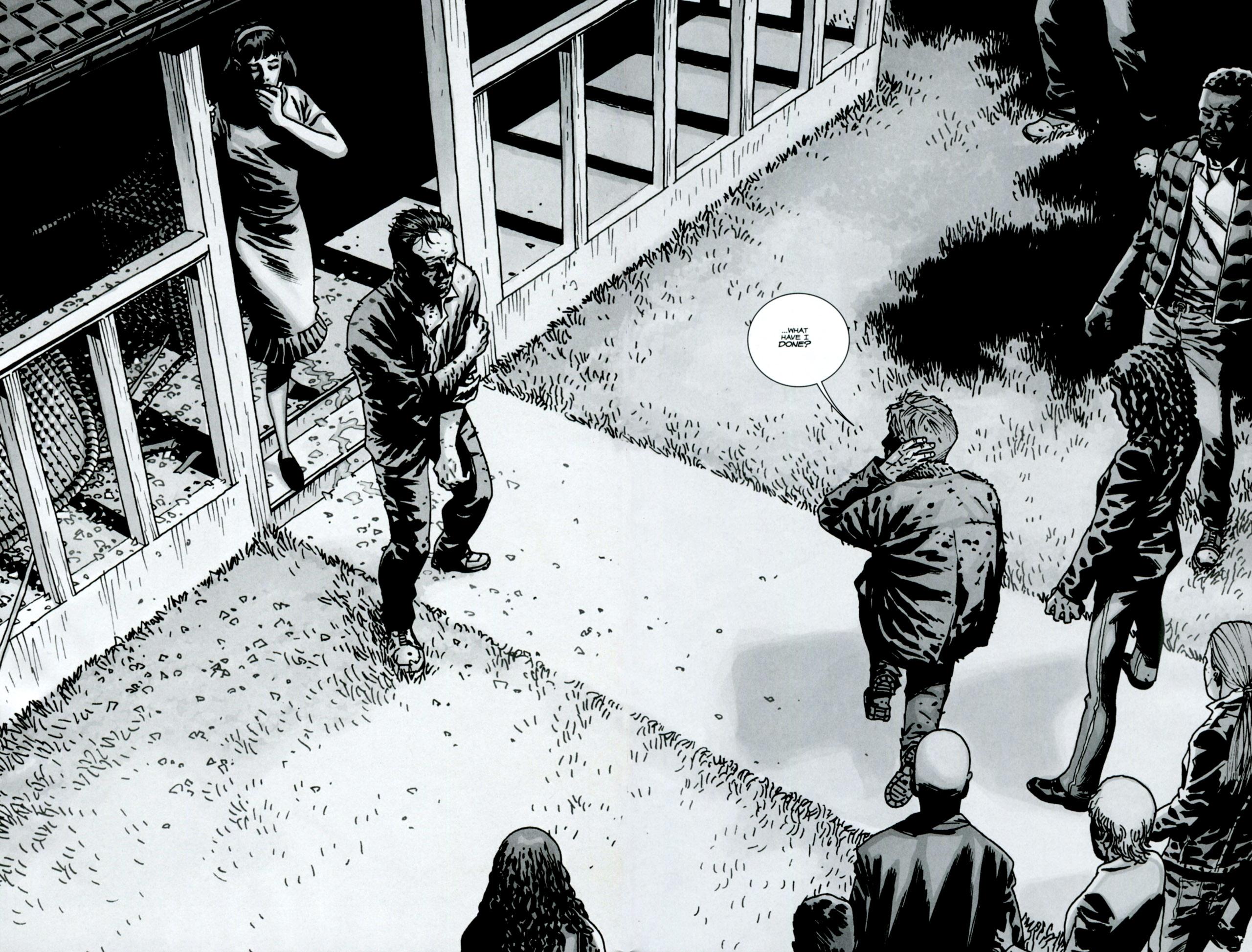 El Fondo De Pantalla Walking Dead Fondos De Pantalla Gratis: The Walking Dead Fondos De Pantalla, Fondos De Escritorio