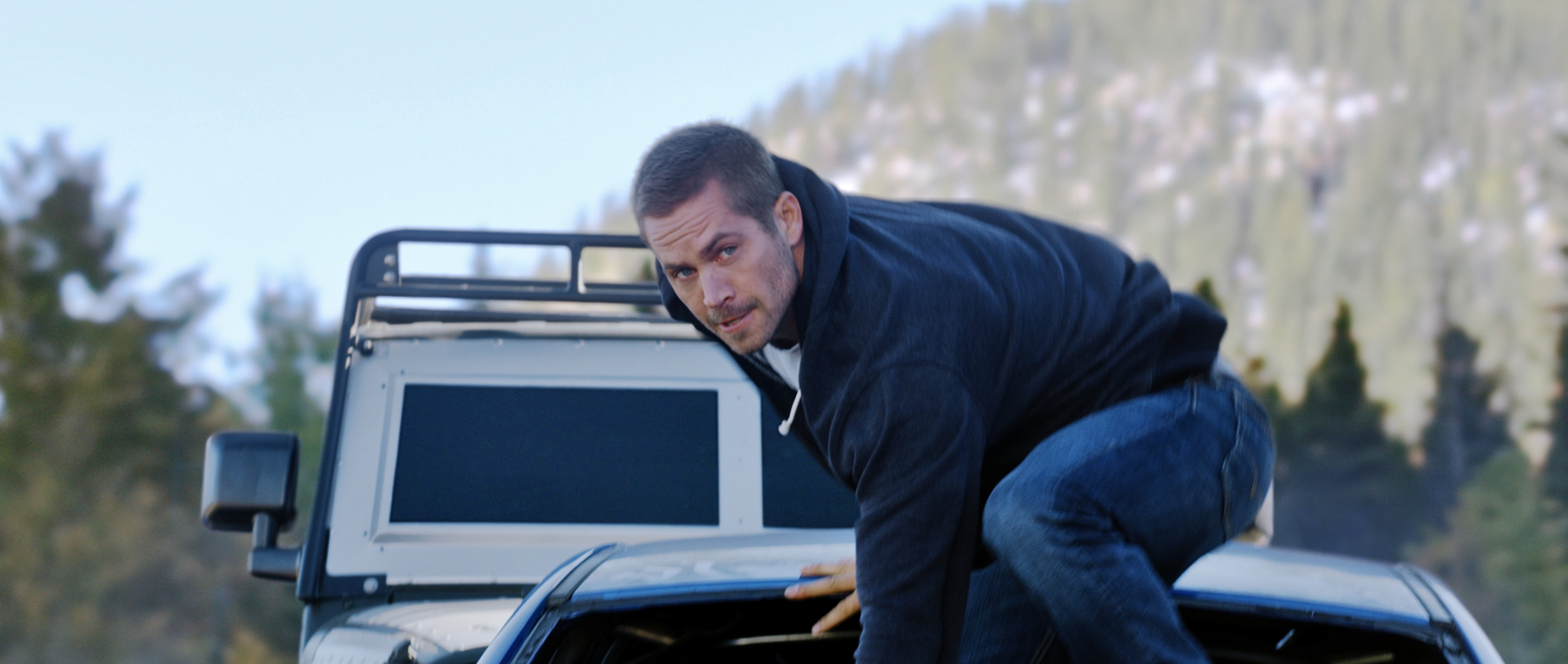 Furious 7 Hd Wallpaper Background Image 3600x1524 Id 633520