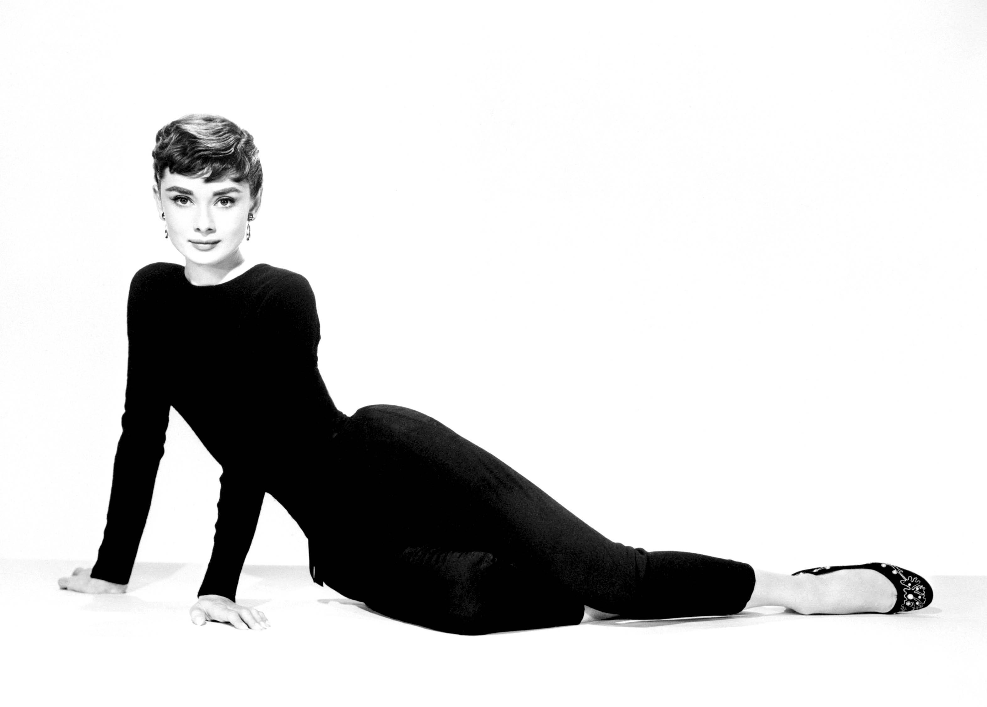 Audrey Hepburn Fondo De Pantalla Hd Fondo De Escritorio