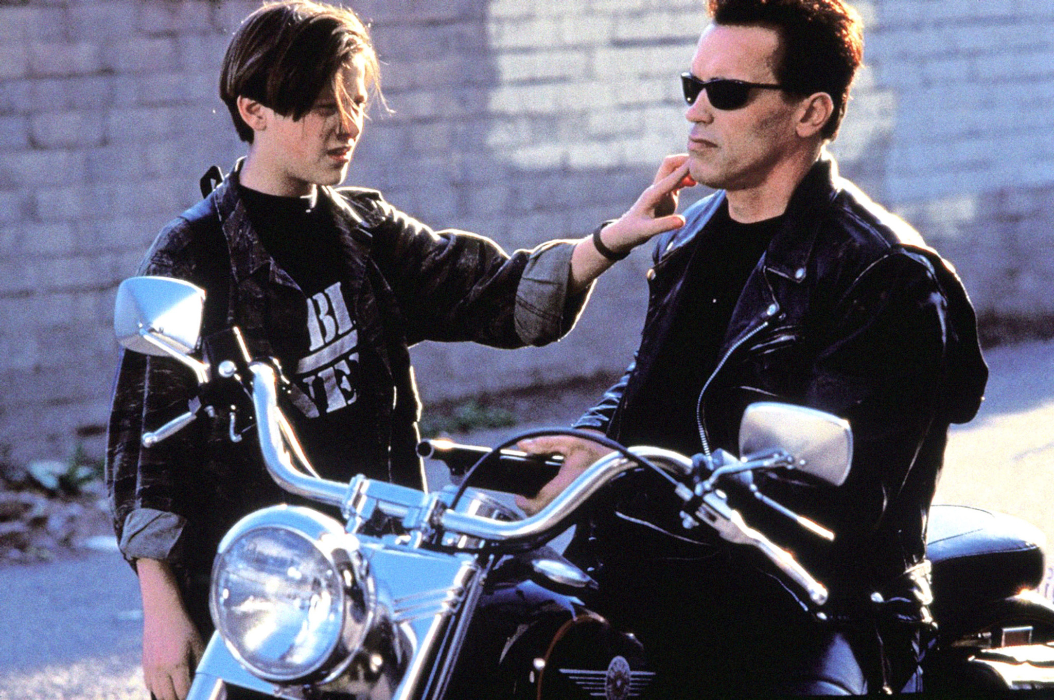 Terminator 2 judgment day hd wallpaper background image 2048x1361 id 633669 wallpaper abyss - Terminator 2 wallpaper hd ...