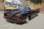 Preview Batmobile
